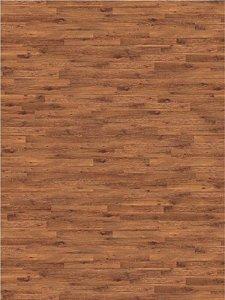 Papel de parede de madeira filetes na horizontal claros