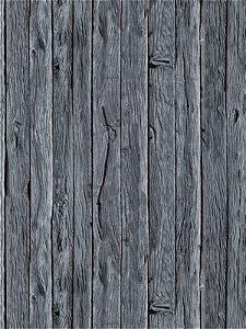 Papel de parede de madeira em tons de cinza
