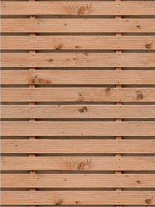 Papel de parede de madeira modelo de placas de madeira
