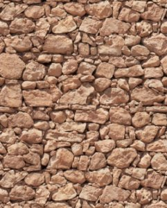 Papel de Parede Estilo Pedra 06