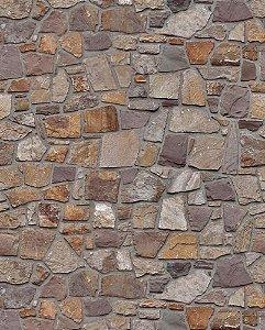 Papel de Parede Estilo Pedra 11