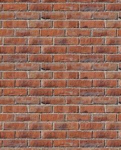Papel de parede Tijolinhos