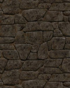 Papel de Parede Estilo Pedra 38