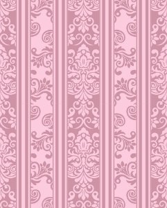 Papel de parede linha Luxurious Lilás