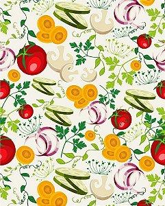 Papel de parede estilo Cozinha 06