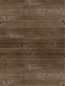 papel de parede de madeira filetes na horizontal escuro