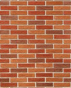 Papel de parede estilo tijolinhos á vista