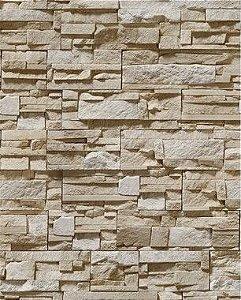 Papel de Parede Pedra Canjiquinha em Diversos Formatos