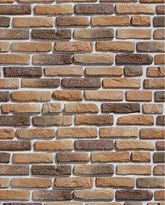 Papel de parede Tijolos