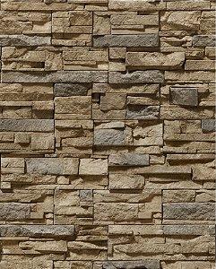 Papel de Parede estilo Pedra 84