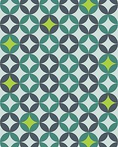 Papel de parede estilo Geométricos