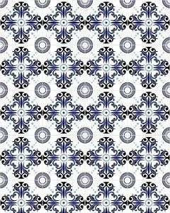 Azulejo Hidráulico Estampa Exclusiva