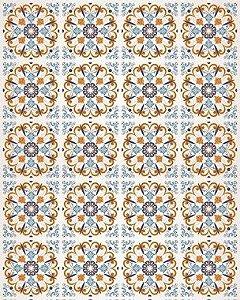 Papel de Parede Azulejo Lisboa