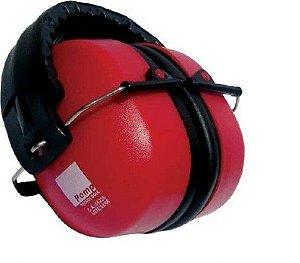 Abafador de ruído Pomp Muffler 23dB 3M