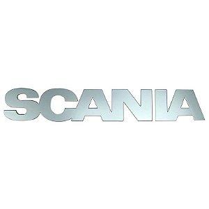 Emblema do Modelo para Scania 143H
