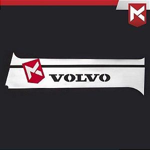 Coluna em Inox para Volvo New FH a partir de 2015