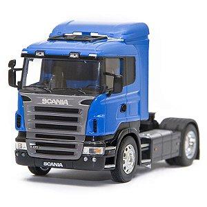 Caminhão em Miniatura Scania Série 5