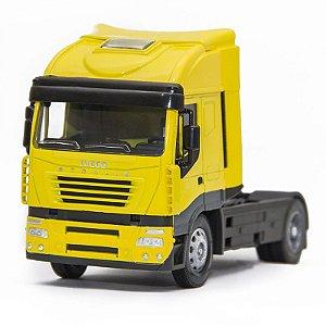 Caminhão em Miniatura Iveco Stralis