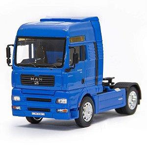 Caminhão em Miniatura MAN