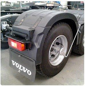 Paralama Da Tração Volvo  New FH