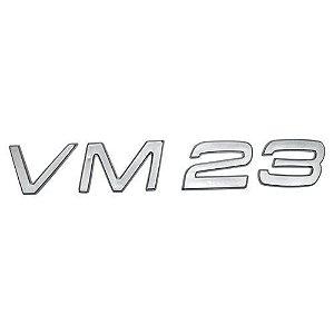Emblema / Letreiro Volvo VM 23