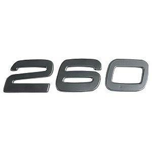Emblema 260 para Volvo VM