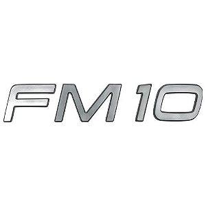 Emblema do Modelo para Volvo FM 10