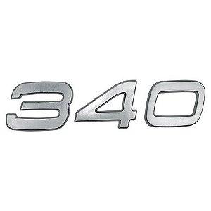 Emblema 340 para Volvo FM