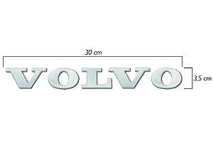 Emblema da Marca para Volvo VM