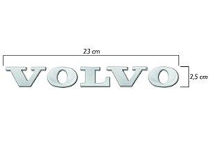 Emblema da Marca para Volvo NH