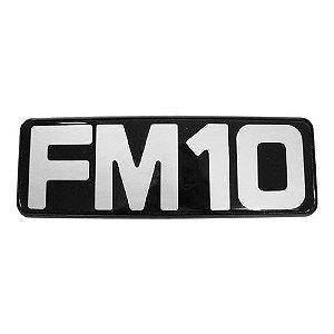 Emblema do Modelo para Volvo FM 10 Moderno