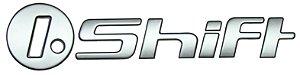 Emblema / Letreiro I-Shift Volvo FH a partir 2010