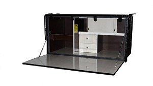 Cozinha para Caminhão Compact 118 x 58 x 54cm (Caixa)