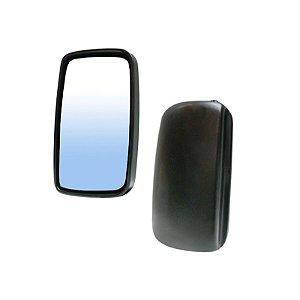 Espelho Retrovisor Inteiro Volvo VM - Sem Desembaçador