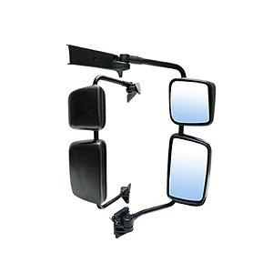 Espelho Retrovisor Completo Volvo VM - Elétrico com Desembaçador
