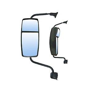 Espelho Retrovisor Completo Constellation 2012 - Elétrico