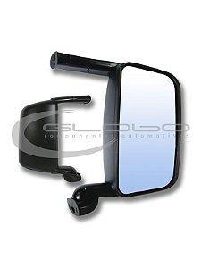 Espelho completo SC Série 4 LE s/ desembaçador
