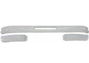 Spoiler de Parachoque para Volvo VM (Plástico)