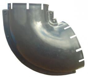 Tubo Filtro de Ar T 113