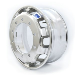 Roda de Alumínio para Caminhão Speedline Aro 22,5 x 8,25 (10 furos)