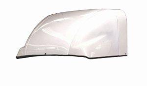 Defletor de Ar do Teto Volvo VM Cab. Simples (Aerofolio Parcial)