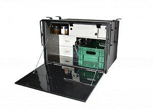 Cozinha para Caminhão Truck Econômica 90 x 60 x 64cm