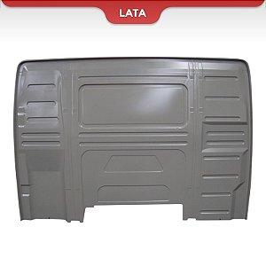 Volvo FH Teto Baixo até 2014 - Chapa Traseira