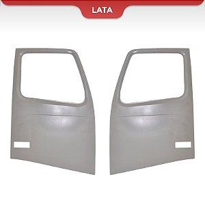 Volvo FH até 2014 - Folha de Porta