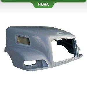 Volvo NH - Capô em Fibra