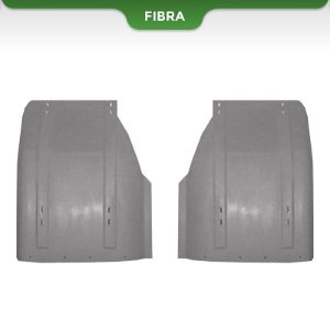 Scania R112/113 - Paralama Cabine Menor em Fibra