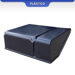 Scania T/R 112 - Tampa Caixa Bateria em Plástico