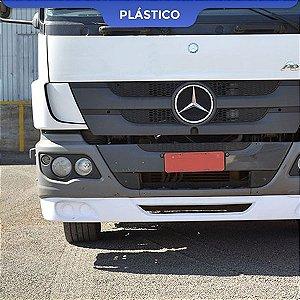 Spoiler para Mercedes-Benz Atego a partir de 2014