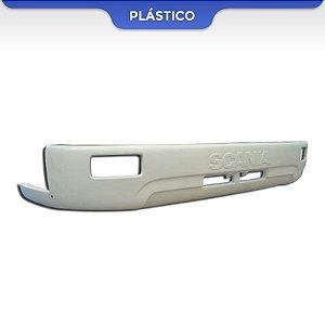 Capa de Parachoque Estreita para Scania Série 4