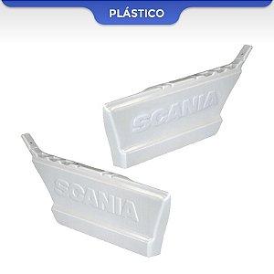 Tampa Estribo Scania T112 / 113 (Jogo)